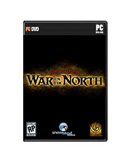 Lord Of The Rings: War In The North - Standard Edition (B003U2SWC8) | Amazon Products