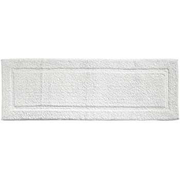 Amazon Com Cotton Bath Mat Plush 100 Percent Cotton