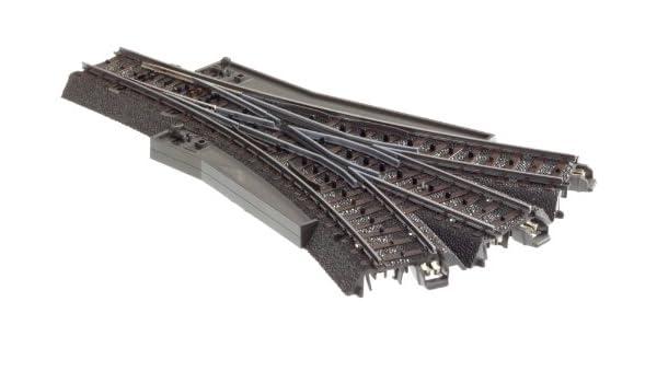 Märklin 24630 - Vía de Tren para maquetas, desvío Triple 24 ...