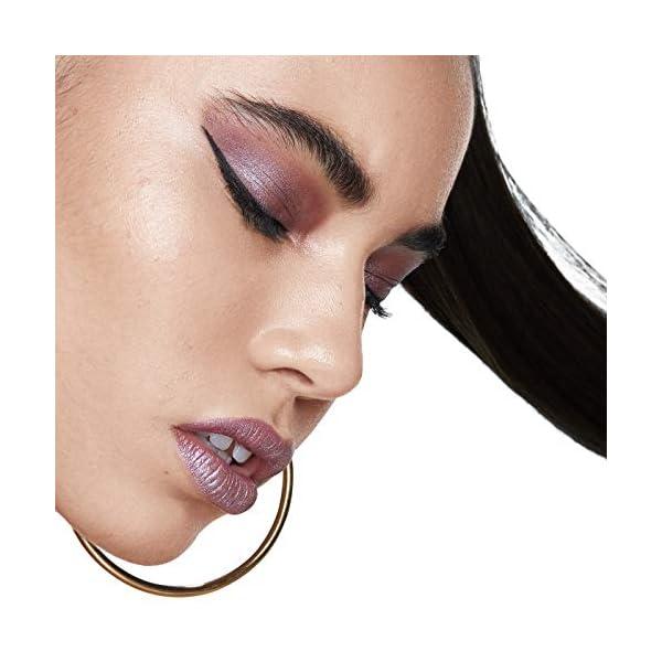 HAUS LABORATORIES by Lady Gaga: LIQUID EYE-LIE-NER, Black Felt-Tip Liquid Eyeliner