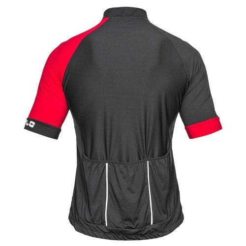 Camisa Ciclismo Curtlo Active Chumbo (P)