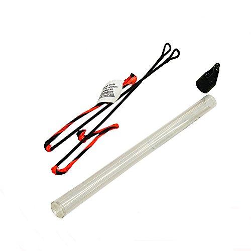 - *Barnett 16177 String for Ghost 400 CRT Crossbow