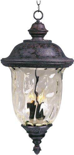 Oriental Style Pendant Lighting - 3