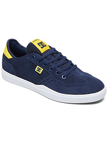 Formato grigio giallo Dc Blu Scarpe S 40 Vestrey 6Ow6cqzaYU