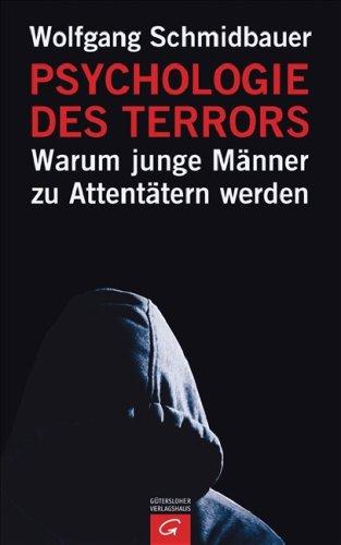 Psychologie des Terrors: Warum junge Männer zu Attentätern werden