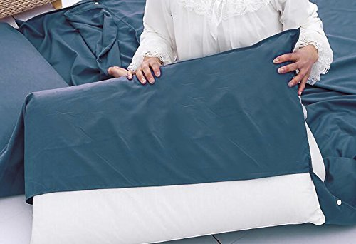 Lightweight Camping Sleep Bag Prevent Dirty On Business Hotel Ploopy Over Size Single Silk Soft Sleeping Bag Liner W:105 x L:230 cm; Magic Blue