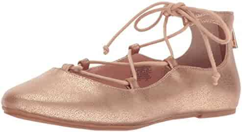 Ivanka Trump Girls' Tropical Ghilli Flat