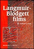 Langmuir-Blodgett Films : An Introduction, Petty, Michael C., 0521413966