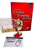 Karen Pryor, Getting Started: Clicker Training for Cats Kit