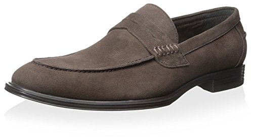 Franklin & Freeman Men's Stewart Penny Loafer Dress Shoe