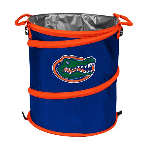 (NCAA Florida Gators Trash Can Cooler)
