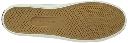 Cole Haan Womens Trafton Club Domstol Walking Sko Helt Enkelt Taupe Suede