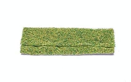 Hornby R7187 Foliage - Césped Silvestre (Verde Claro ...