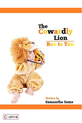 The Cowardly Lion's Boo To -