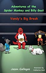 The Crimson Badger needs the help from Cory, Billy, and their friends as he gets the biggest break in his career. He is set to fight the destructionator, but the evil Alpha took him out and took his place. Now with the daunting task of facing...