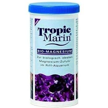 Amazon.com: Tropic Marin atm29402 Bio Suplemento de magnesio ...