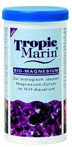 - Tropic Marin ATM29402 Bio Magnesium Supplement, 15.8-Ounce
