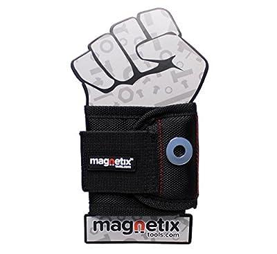 Magnetix Tools - Magnetic Wristband Tool