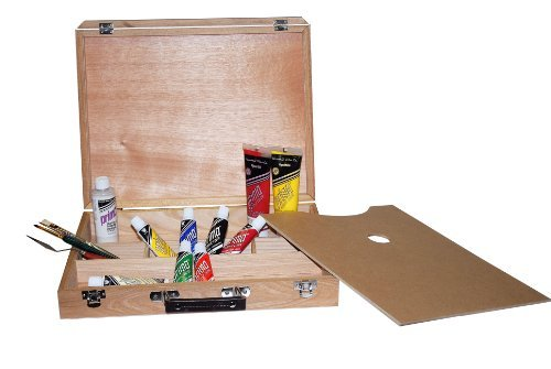 (Martin Wooden General Artist Carry Case by Martin)