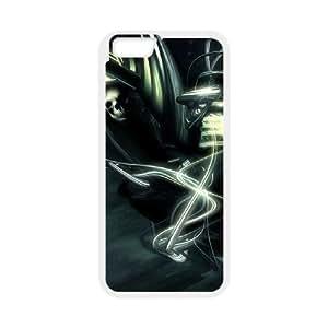 Case Cover For HTC One M8 Devil Phone Back Case Art Print Design Hard Shell Protection FG042338