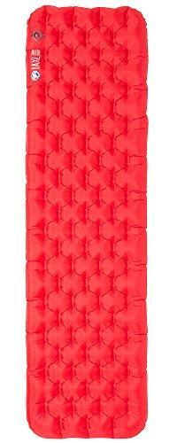 Big Agnes Insulated AXL Air Sleeping Pad, Red, 20x66 Petite