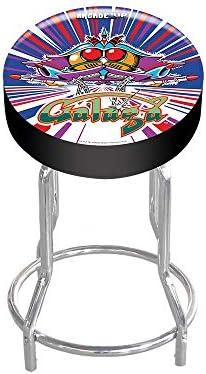 Arcade1Up Galaga Adjustable Stool
