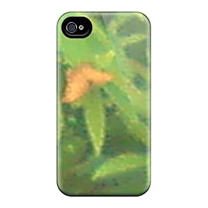 Perfect Hard Phone Cover For Iphone 6 With Allow Personal Design HD Butterfly Skin TimeaJoyce