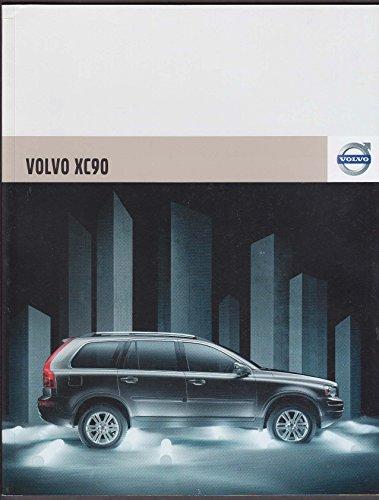 2007-volvo-xc90-sales-catalog