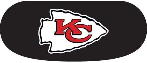 Kansas City Chiefs Game Day Face Stickers