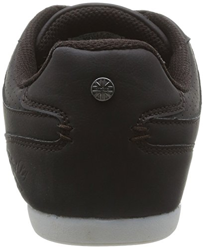 Marrone uomo Rouge Marron 851 Umbro Marple Sneaker marron qt0TR
