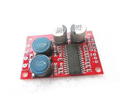 Tda8932 digital amplifier board module 30w mono power amp low power tda8932 digital amplifier board module 30w mono power amp low power 12v 24v altavistaventures Image collections