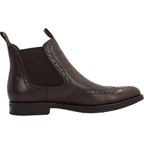 Stonefly Herren Class 10 Chelsea Boots Braun