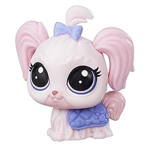 Littlest Pet Shop Lila-Mae Pinktail