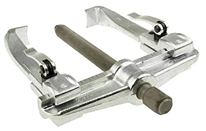 GEDORE 1.06//1-E Schnellspann-Abzieher 2-armig 90x100 mm