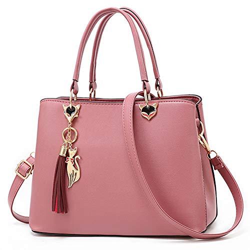 - ALARION Womens Purses and Handbags Shoulder Bag Ladies Designer Satchel Messenger Tote Bag