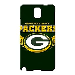 samsung note 3 Extreme New Style New Snap-on case cover phone carrying cases green bay packers nfl football
