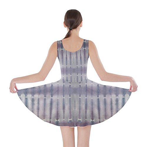 CowCow - Vestido - para mujer Beige