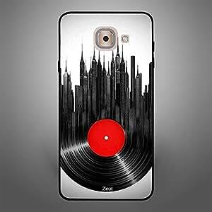 Samsung Galaxy J7 Max Music City