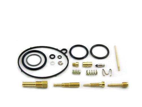 Freedom County ATV FC03047 Carburetor Rebuild Kit for Honda TRX90 (Honda Jet Kit)