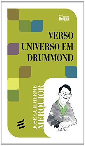 Verso e Universo em Drummond