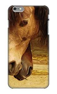 Inthebeauty New Arrival Iphone 6 Plus Case Love Story Case Cover/ Perfect Design