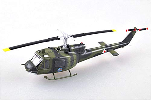 Easy Model UH-1 Iroquois Huey Helicopter Vietnam 1967 for sale  Delivered anywhere in USA
