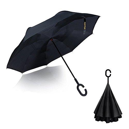 hippih-double-layer-inverted-umbrellas-reverse-folding-umbrella-windproof-uv-protection-big-straight