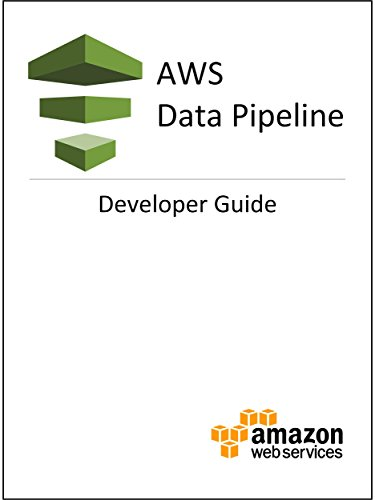 AWS Data Pipeline Developer Guide