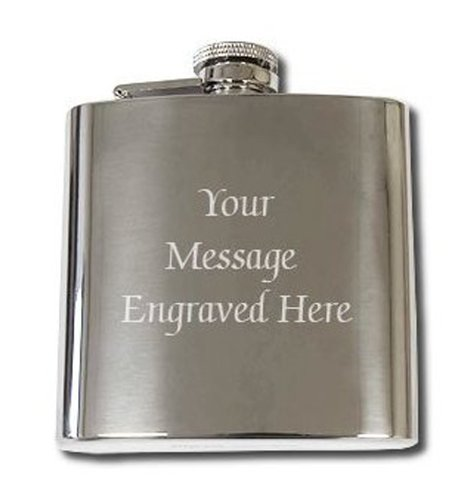 Levon-Personalized-Set-8oz-Stainless-Steel-Flask-Funnel-and-Shot-Glass-Groomsman-Gift-Engraved