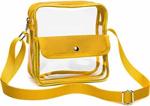 2b19abeac464 Shopping Yellows or Oranges - Synthetic - Handbags & Wallets - Women ...