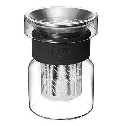 teapot candlelight - 6