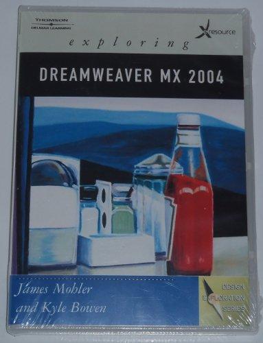 E.Rsrce-Dreamweaver Mx 4002