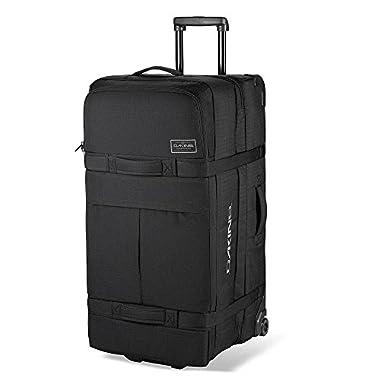Dakine Split Roller Bag, 100 L, Black