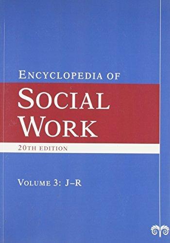 Download The Encyclopedia of Social Work (4 Volume Set) 20th (twentieth) by Mizrahi, Terry, Davis, Larry E. (2010) Paperback PDF